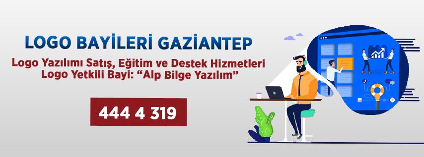 Gaziantep Logo Bayileri