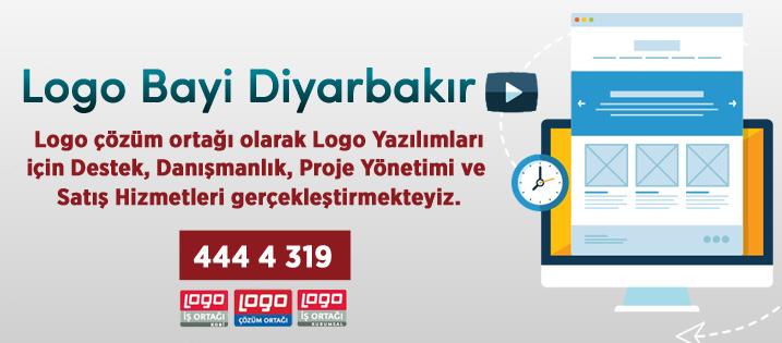Logo Bayileri Diyarbakır