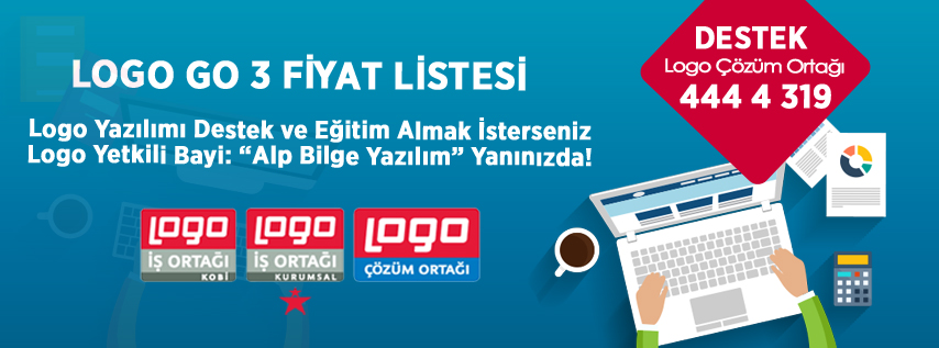 Logo Go 3 Fiyat Listesi